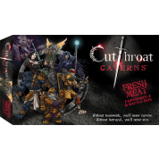 Cutthroat Caverns: Fresh Meat - EN