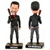 Royal Bobbles - The Walking Dead: Negan Bobble Head