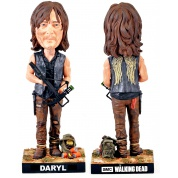 Royal Bobbles - The Walking Dead: Daryl Dixon Bobble Head