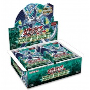 YGO - Code of the Duelist - Booster Display (24 Packs) - EN