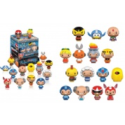 Funko POP! Pint Size Heroes - Megaman 6cm Vinyl Figures Display Box (24 random package)
