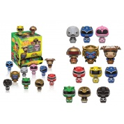Funko POP! Pint Size Heroes - Power Rangers 6cm Vinyl Figures Display Box (24 random package)