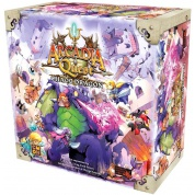 Arcadia Quest: Chaos Dragon - EN