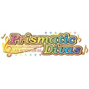 Cardfight!! Vanguard - Prismatic Divas - Clan Booster Display (12 Packs) - EN