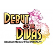 Cardfight!! Vanguard G - Trial Deck - Debut of the Divas - EN