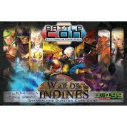 BattleCON: War of Indines - Remastered - EN
