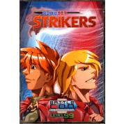 BattleCON: Strikers - EN