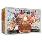 BattleCON: Devastation of Indines Extended Edition - EN