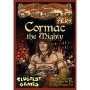 Red Dragon Inn: Allies - Cormac the Mighty - EN