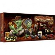Red Dragon Inn: Allies - Keet & Nitrel - EN