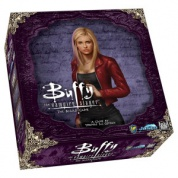 Buffy the Vampire Slayer: The Board Game - EN