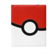 UP - 9-Pocket PRO-Binder EX - Pokemon - Pokéball
