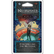 FFG - 2016 Android: Netrunner LCG: World Champion Corp Deck - EN