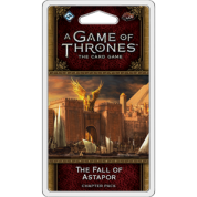 FFG - A Game of Thrones LCG 2nd Edition: The Fall of Astapor - EN