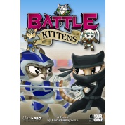 Battle Kittens - EN