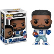 Funko POP! Football NFL Cowboys Home - Ezekiel Elliott Vinyl Figure 10cm