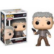 Funko POP! Movies Blade Runner 2049 - Deckard Vinyl Figure 10cm