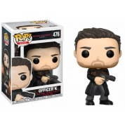 Funko POP! Movies Blade Runner 2049 - Officer K Vinyl Figure 10cm