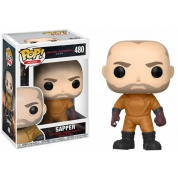 Funko POP! Movies Blade Runner 2049 - Sapper Vinyl Figure 10cm