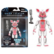 Funko Vinyl Collectible - Five Nights At Freddy's Nightmare: Sister Location - Funtime Foxy Action Figure 12cm
