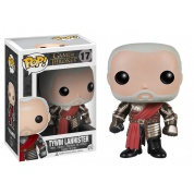 Funko POP! - Game Of Thrones: Tywin Lannister Vinyl Figure 4-inch