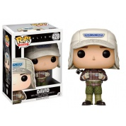 Funko POP! Alien Covenant - David Vinyl Figure 10cm