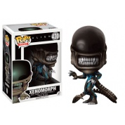 Funko POP! Alien Covenant - Xenomorph Vinyl Figure 10cm