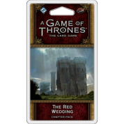 FFG - A Game of Thrones LCG 2nd Edition: The Red Wedding Chapter Pack - EN