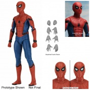 Spider-Man Homecoming The Movie - SPIDER-MAN 1/4th Scale Action Figure 45cm