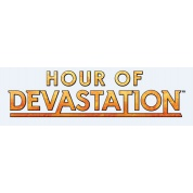 MTG - Hour of Devastation Booster Display (36 Packs) - IT