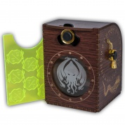 Blackfire Wooden Deck Case – Cthulhu