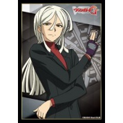 "Bushiroad Sleeve Collection Mini - Vol.273 Cardfight!! Vanguard G ""Onimaru Kazumi"" (70 Sleeves)"