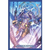 Bushiroad Sleeve Collection Mini - Vol.274 Cardfight!! Vanguard G Demon Stealth Dragon, Shiranui `Oboro` (70 Sleeves)