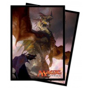 UP - Sleeves Standard - Magic: The Gathering - Commander 2017 v1 (120 Sleeves)