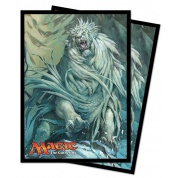 UP - Sleeves Standard - Magic: The Gathering - Commander 2017 v3 (120 Sleeves)