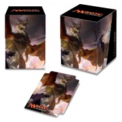 UP - Pro-100+ Deck Box - Magic: The Gathering - Commander 2017 v1