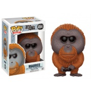 Funko POP! Movies War For The Planet Of The Apes - Maurice Vinyl Figure 10cm