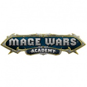 Mage Wars: Academy - Warlord Expansion - EN
