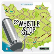 Whistle Stop (inkl. Rocky Mountains EXP) - EN
