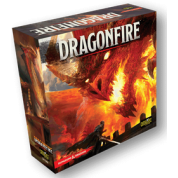 D&D: Dragonfire - EN