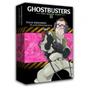 Ghostbusters 2 - Louis Tully Plazm Phenomenon Expansion Pack - EN