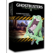 Ghostbusters 2 - Slimer Sea Fright Expansion Pack - EN