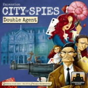 City of Spies: Double Agent - EN