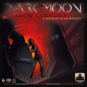 Dark Moon: Shadow Corporation - EN