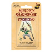 Munchkin - Shakespeare Staged Demo - EN
