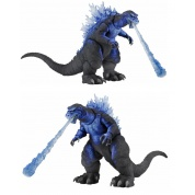 Godzilla Classic GODZILLA 2001 Atomic Blast Version Action Figure 15cm/30cm (from head to tail)