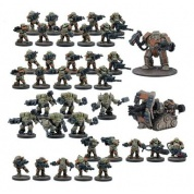 Warpath: Forge Father Starter Force - EN