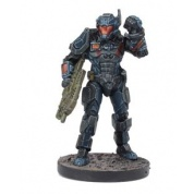 Warpath: Enforcer Forward Observer/Lt. Commander Roca - EN