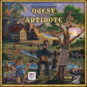 Quest for the Antidote - EN