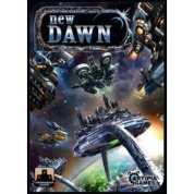New Dawn - EN (Slightly damaged box)